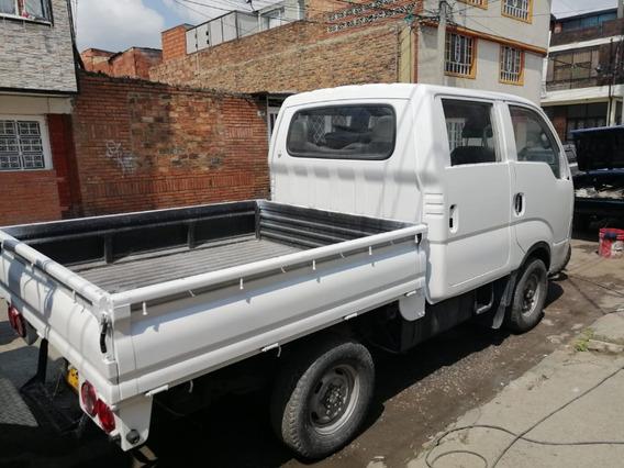 Kia K2700 Doble Cabina