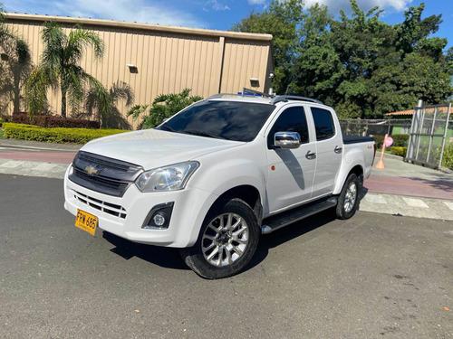 Chevrolet D-max 2.5l Full