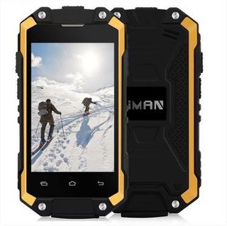 Smartphone Iman X2 A Prova D