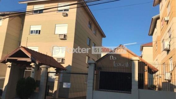 Apartamento, 2 Dormitórios, 53.47 M², Nossa Senhora Das Graças - 189590