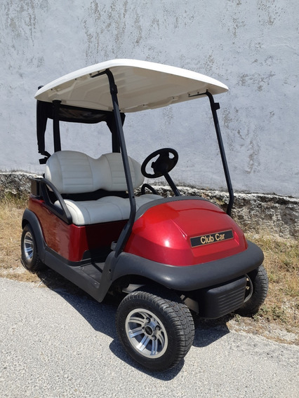 Carrito De Golf Precedent 2017 Club Car