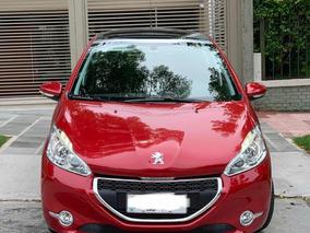 Peugeot 208 1.6 110hp Aut