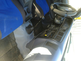 Toyota Hilux Toyota Hilux 2001 Motor 2.4 O Se Permuta Por C