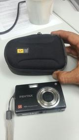 Cámara Pentax Optio A30 10 Megapixels