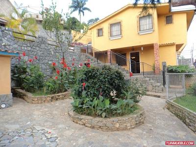 Casas En Venta En El Hatillo