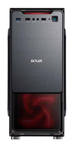 Imagen 1 de 10 de Computador D.core 4gb Ddr2+dd320gb - Aceptamos Petros.