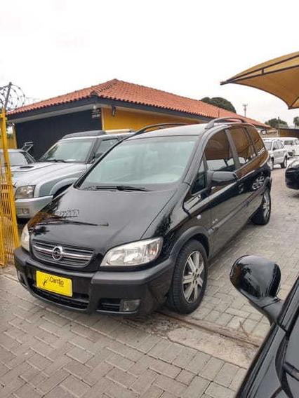 Chevrolet Zafira Flexpower(elite) 2.0 8v(aut.) 4p