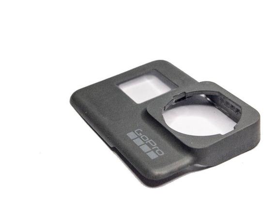 Faceplate Original Para Gopro 5 6 - Usada Com Marcas (gp011)