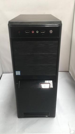 Computador I3 7100 Ddr4 8 Gb 500 Gb 3,9 Ghz Cod.1974