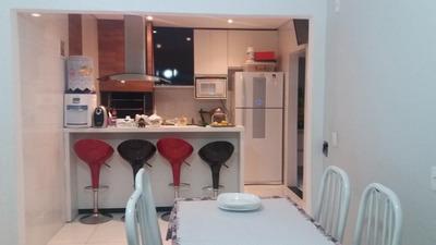Casa Com 3 Dormitórios Para Alugar, 80 M² Por R$ 1.100/mês - Parque Da Liberdade - São José Do Rio Preto/sp - Ca1348