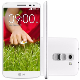 Smartphone Lg G G2 Mini Dual 8gb D618 Android 4.4 Branco