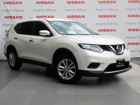 Nissan X-trail 2.5 Sense 2 Row Cvt, Buenisima, Con Garantía*
