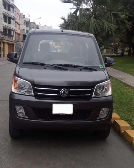 Dfm Mini Van - Dongfeng