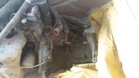 Motor Completo Fiat Stllo 1.8, 8 Válvulas, Caixa Macha