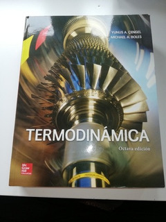 Termodinámica De Cengel 8 Edición Bg 80