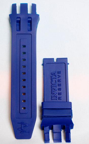 Pulseira Invicta 0915 Azul