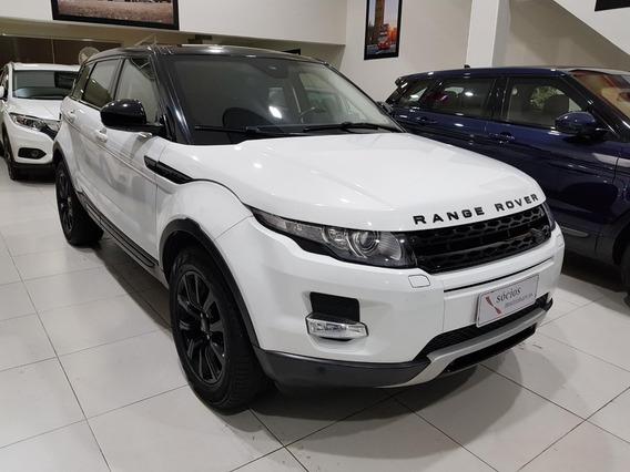 Land Rover Evoque Pure 2.0 Si4 Se 5p