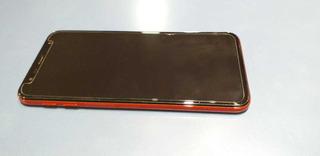 Celular Samsung J6 Plus. Edición Limitada Rojo