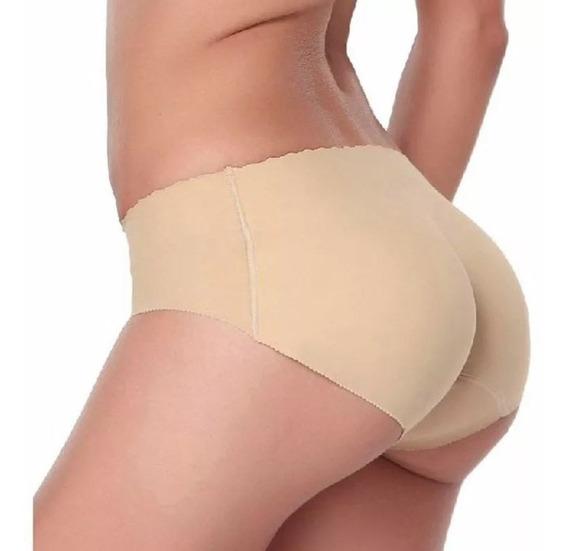 Ropa Interior Mujer Calzones Dama Calzon Levanta Gluteos +