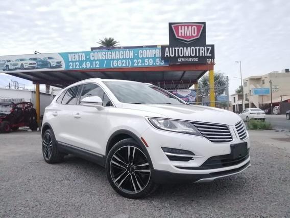 Lincoln Mkc 2018, 14 Mil Km, Excelentes Condiciones!!
