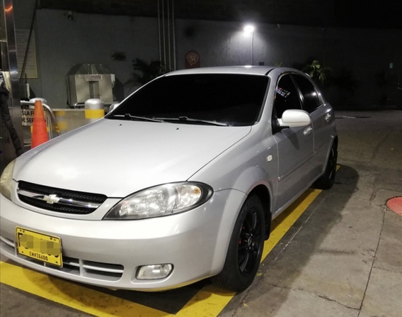 Chevrolet Optra Lt 1.800 Automatico