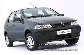 Fiat Palio Elx 1.3 2005 Com Direção Hidraulica