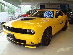 Dodge Challenger Scat Pack V8 6.4l Define Las Reglas !!