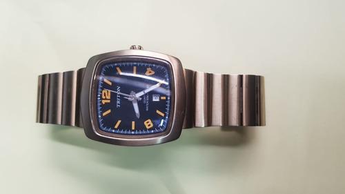 Relógio Triton  - Dourado