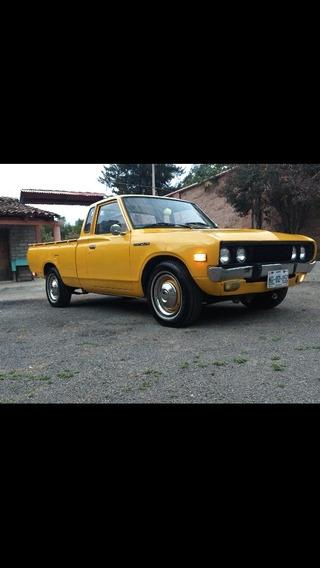Datsun Pick Up
