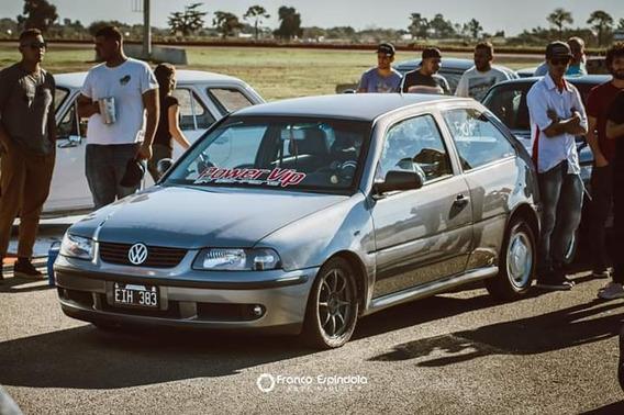 Volkswagen Gol Aspirado 2.0 Lts