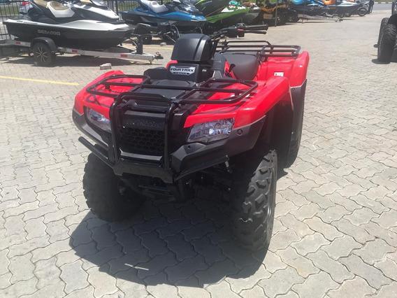 Honda - Four Trax 420. 2019
