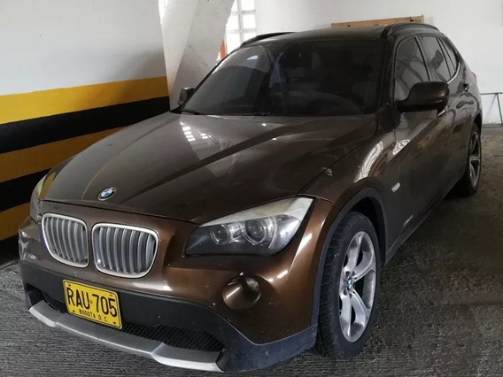 Bmw X1 2.8i Xdrive Executive