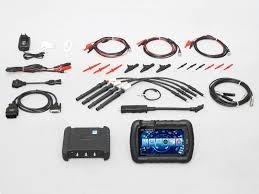 Scanner Automotivo 3 Scope Osciloscopio + Diesel Raven108900