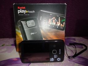 Câmera/filmadora Kodak Play Touch Zi10