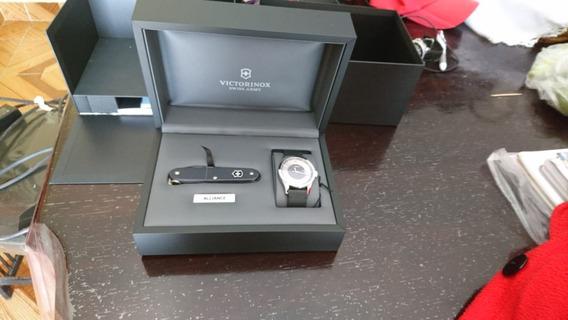 Reloj Victorinox Especial Edition