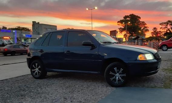 Volkswagen Gol 1.9 Sd Dublin Dh 2002