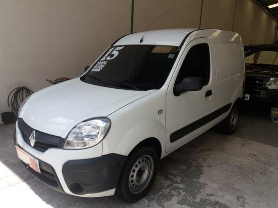 Renault Kangoo Express 1.6 2015 Completa