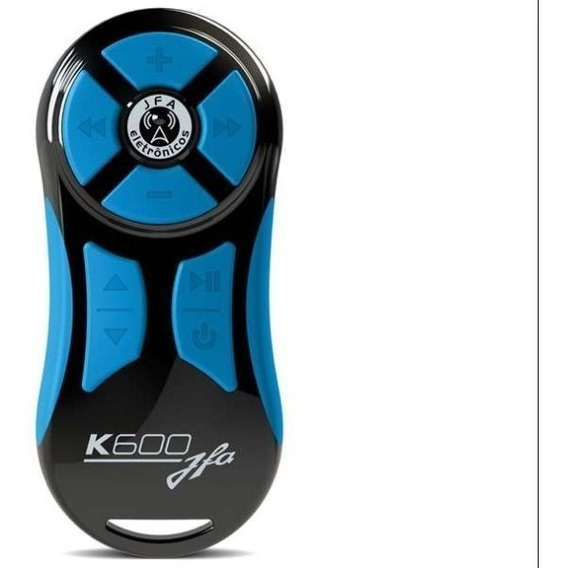 Controle Longa Distancia Jfa K600 Pioneer Sony Universal