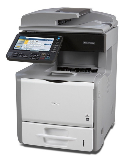 Multifuncional Ricoh Sp5200sf 47ppm