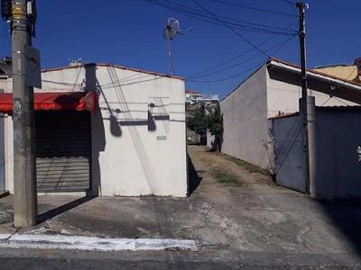 Terreno Em Vila Formosa, São Paulo/sp De 0m² À Venda Por R$ 850.000,00 - Te97991