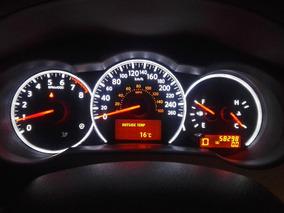 Nissan Altima 3.5 Sr At V6 Piel Qc Cd Xenon Cvt