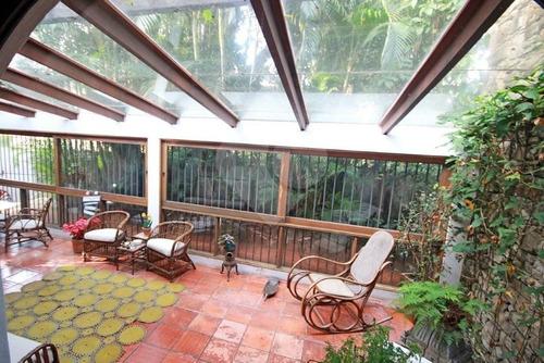 Casa-são Paulo-alto De Pinheiros | Ref.: 353-im332423 - 353-im332423