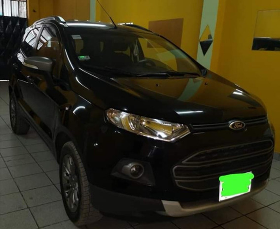Ford Ecosport Ecosport Freestyle