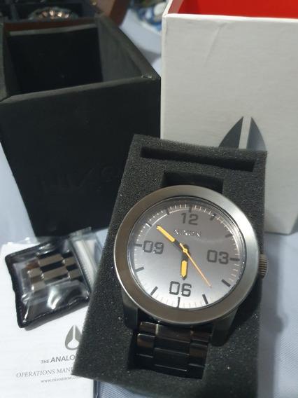 Relógio Nixon Corporal