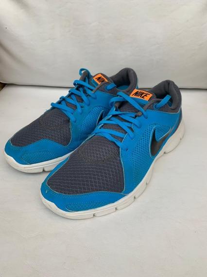 Tênis Nike Em Ótimo Estado | Super Confortável | Tamanho 41
