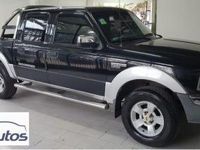Ford Ranger 3.0 4x4 Limited Anticipoç Y Cuotas! Final $330