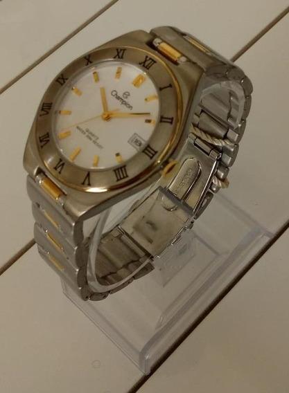 Relógio Champion Unisex Ch21958b