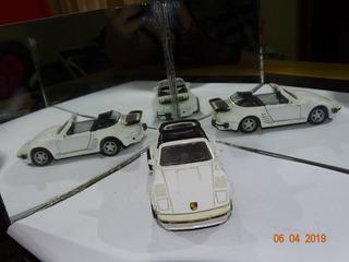 Maisto Porsche 911 Turbo Cabriolet B973