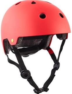 Casco Protector Para Patinar Ciclismo Deportes Profesional
