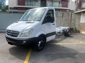 Mercedes-benz Sprinter Chassi 2.2 Cdi 515 Rd Extra Longo 2p
